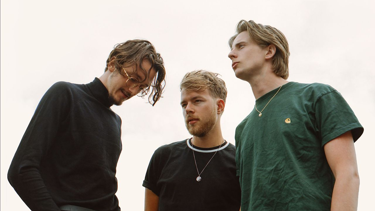 Indieband The Brahms komt in december naar Simplon