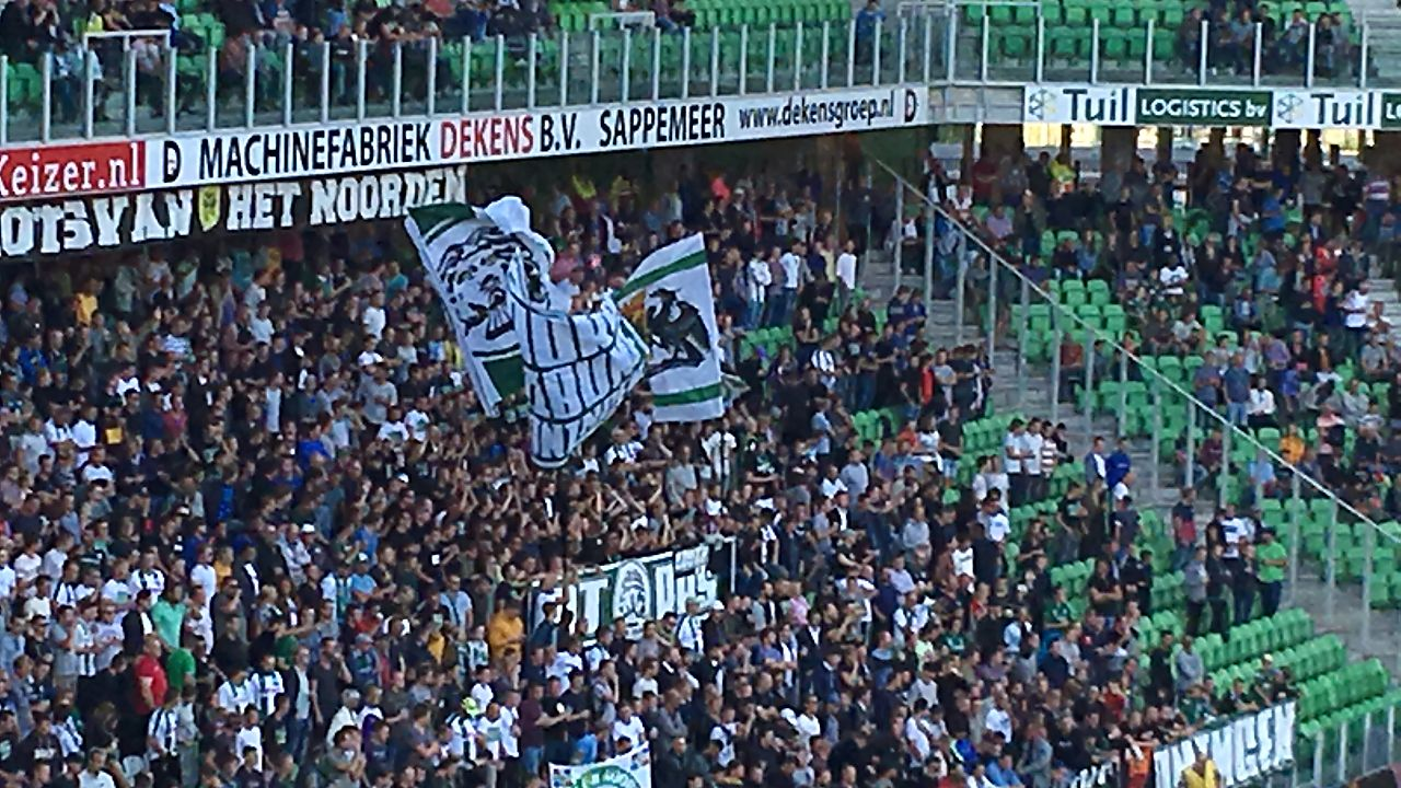 FC Groningen receives AZ and needs a victory