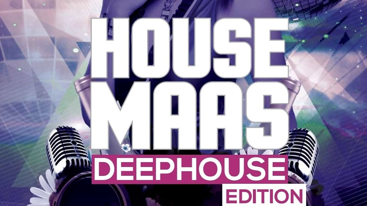 Beats van Deephouse Edition in Huize Maas